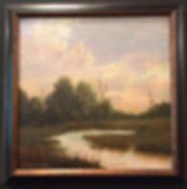 An Encroaching Marsh.JPG