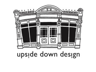 Upside Down Design Launch Party