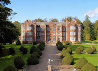 The Burton Agnes Hall Gardeners' Fair, 15th & 16th June 2019 - not just for the green finger