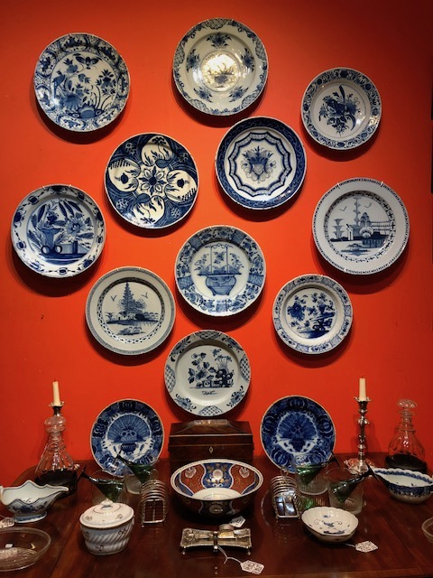 Fisher London plates
