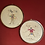 Thumbnail: PAIR OF 1940'S NEEDLEWORK PICTURES