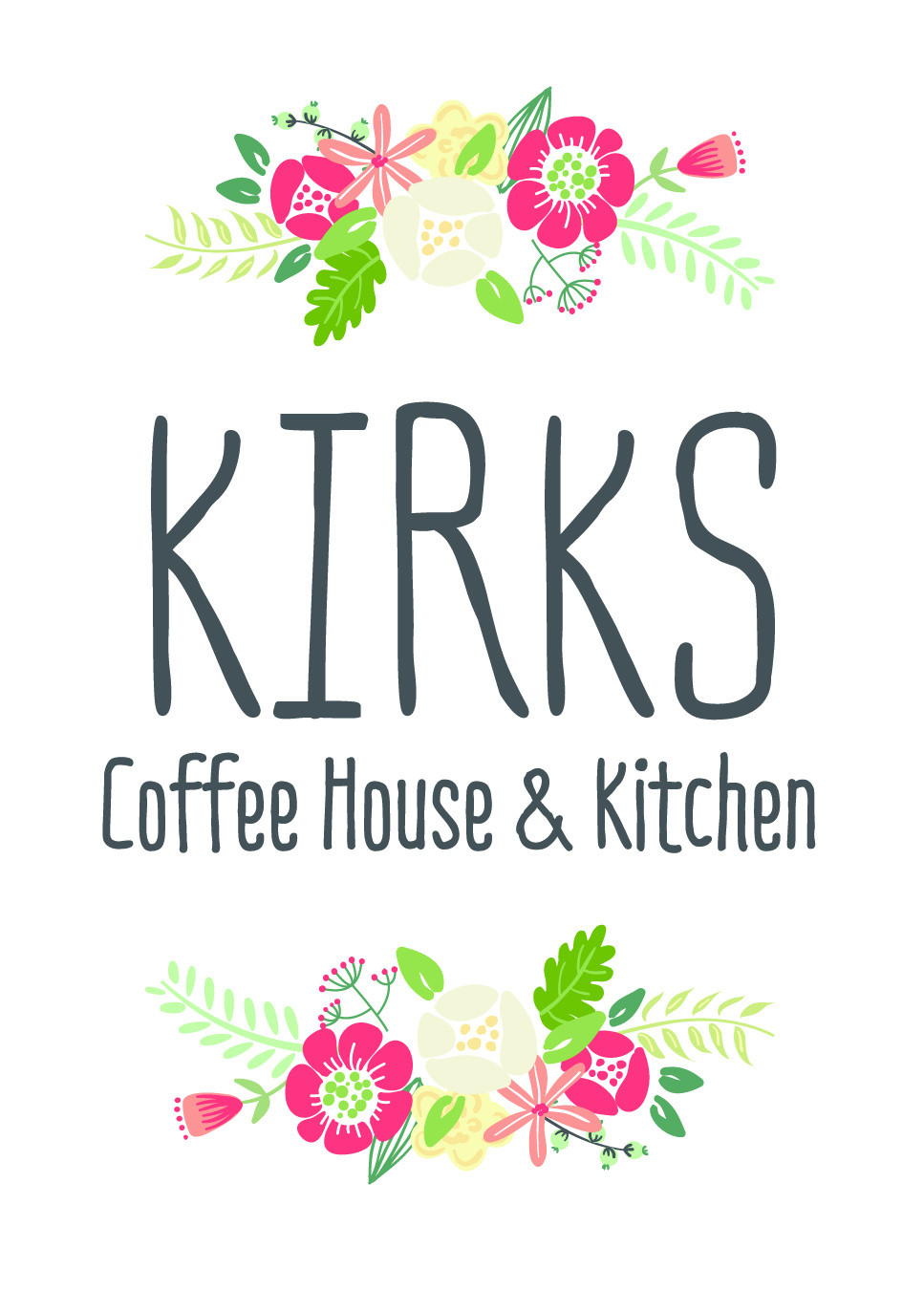 Kirks Coffee House