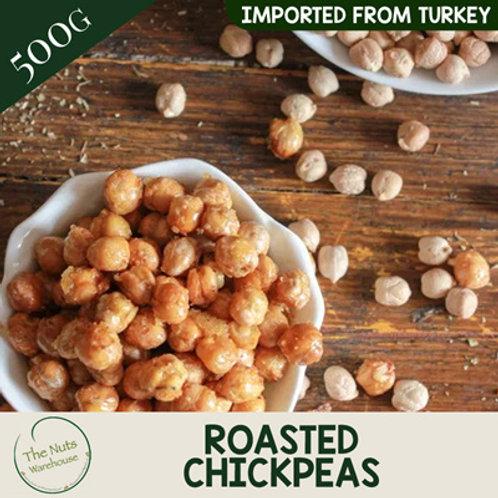 Roasted Chickpeas - 500g