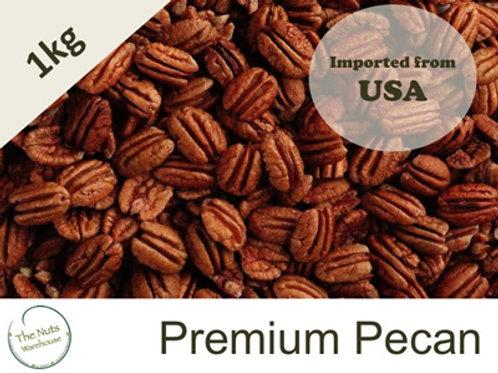 Premium Pecan - 1kg