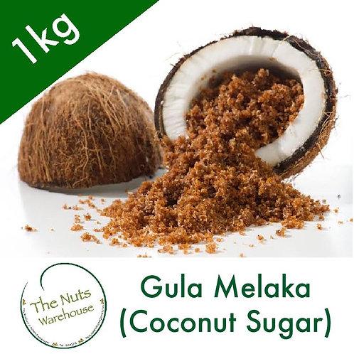 Gula Melaka (Coconut Sugar)