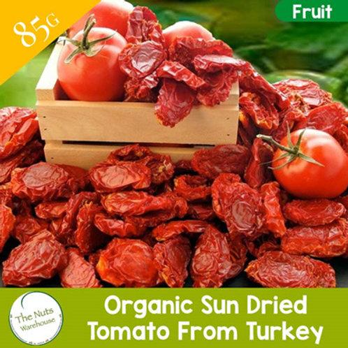 ORGANIC Sundried Tomato - 85g