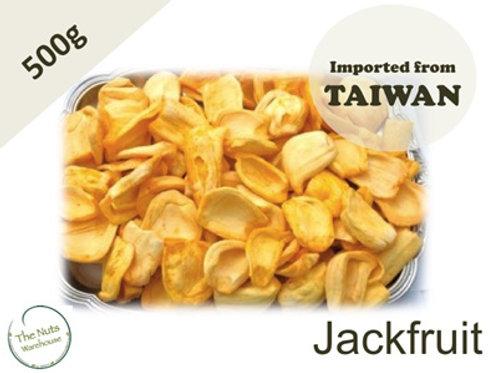 Crispy Jackfruit Chips - 500g