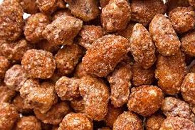 Peanuts - Manuka Honey - 500g