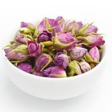 French Rose Buds 500g