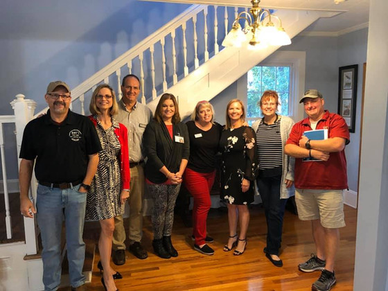 Chapin Small Business Networking Group M