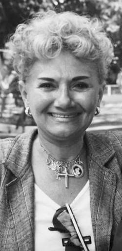 Jornalista Flor de Lys