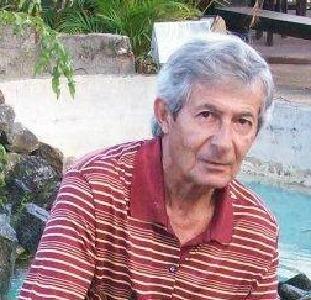 Francisco Elíude