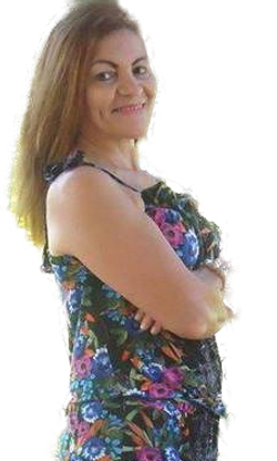 Glorianna Cunha