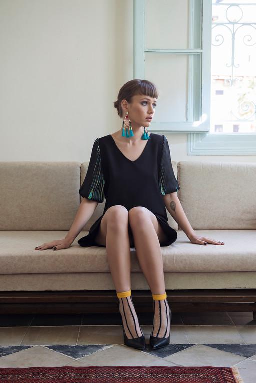 צילום אופנה | נמרוד קפלוטו | ביר קדין | BIR KADIN