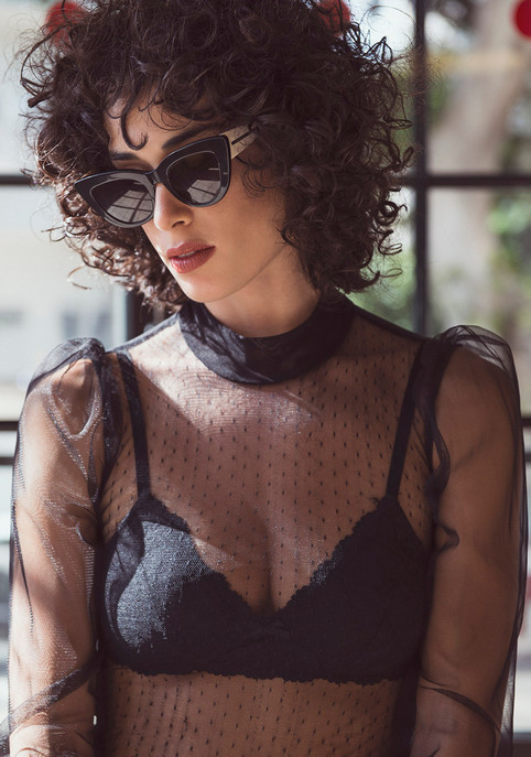 צילום אופנה | נמרוד קפלוטו | Natalie Turjeman