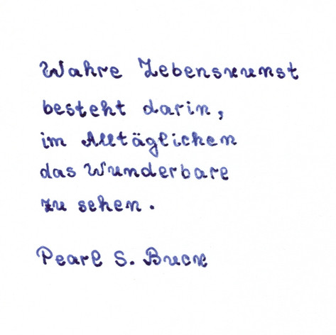 Zahova 2 - Handschrift