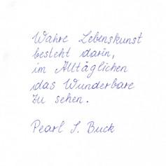 Ines - Handschrift