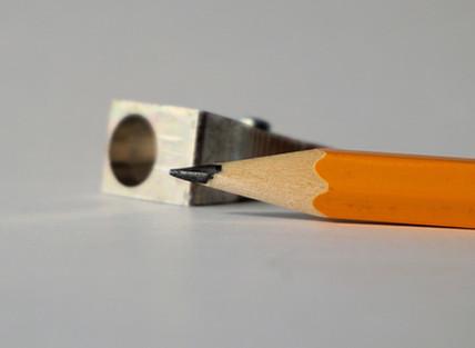 Der Bleistift – das Universalgenie