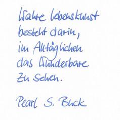 Lichtenstein - Handschrift