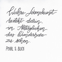 Nila - Handschrift