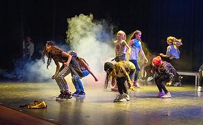 Choreodance
