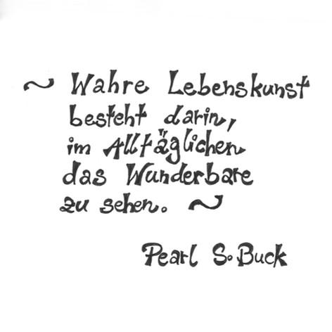 Happiness - Handschrift