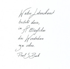 Phönix - Handschrift