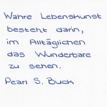 Belle1 - Handschrift