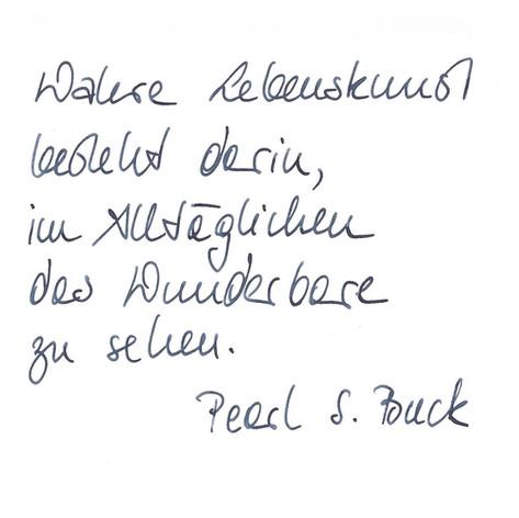 Swan - Handschrift