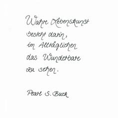 Julia - Handschrift
