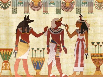 Die Geschichte des Papyrus