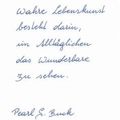 Eric - Handschrift