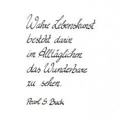Cornelia - Handschrift