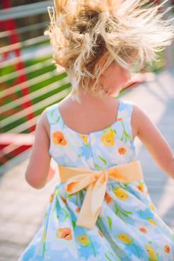Kiddies Linedance