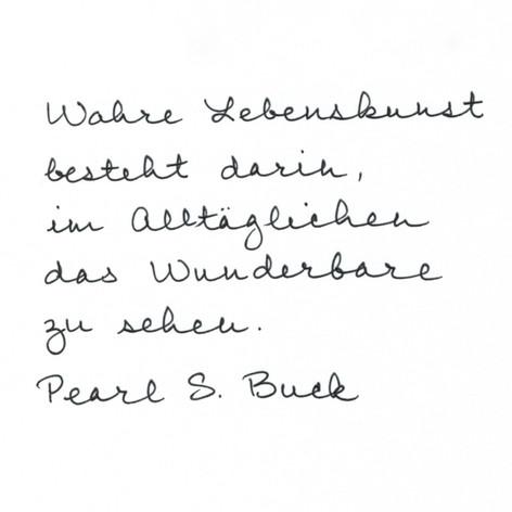 Claire - Handschrift