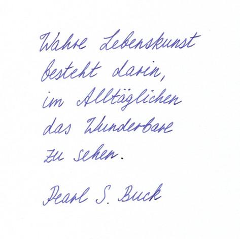 Anton - Handschrift