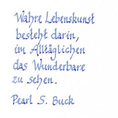 Katharina - Handschrift