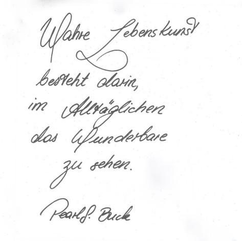 Aleksandra - Handschrift