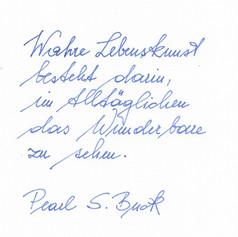 Veronika - Handschrift