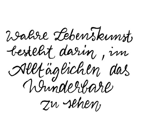 Dom - Handschrift