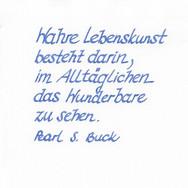 Ylvie - Handschrift