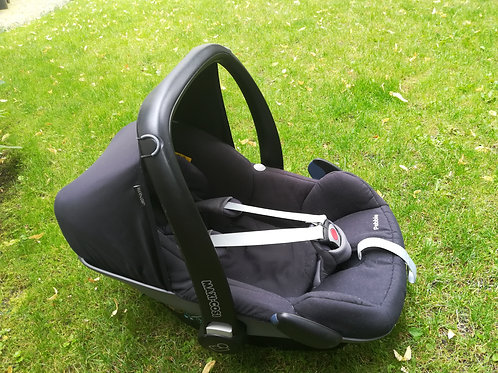 Maxi Cosi Pebble Babyschale