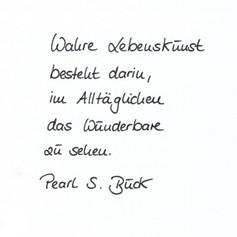 Martina - Handschrift