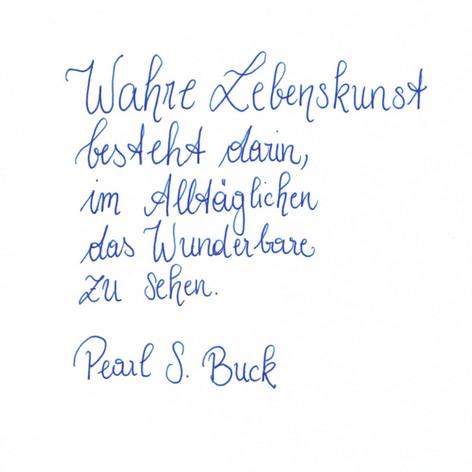 LP - Handschrift