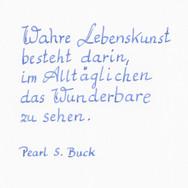 Renate - Handschrift