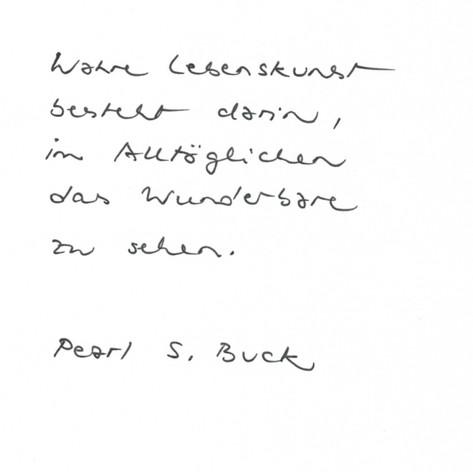 Vera - Handschrift