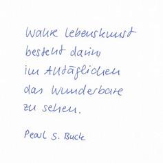 Marie P - Handschrift