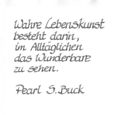 Levi - Handschrift