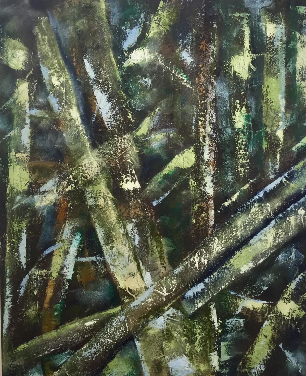Unterholz / Undergrowth