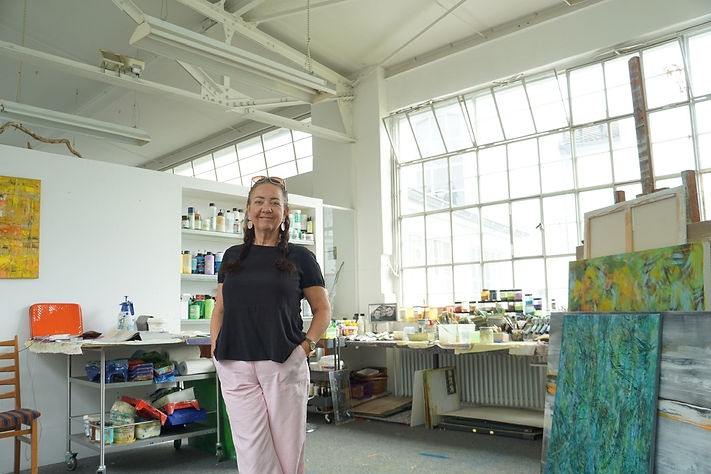 Atelier AMBA - Anna-Maria Bartsch